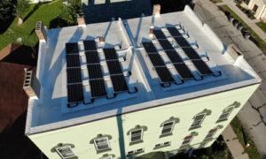 Glass City Community Solar